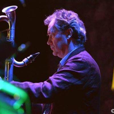 Denis Colin - Musicavoult 2014