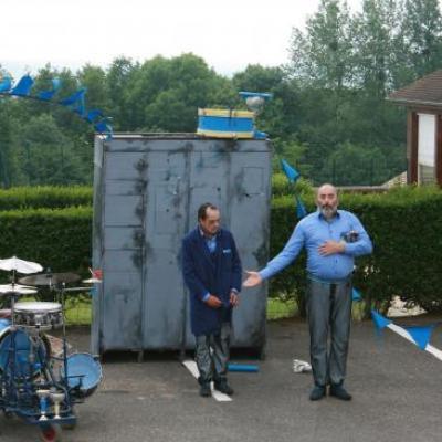 Musicavoult, 5 et 6 juin, 2010