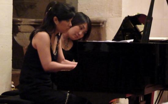 Duo Wakabayashi-Endo