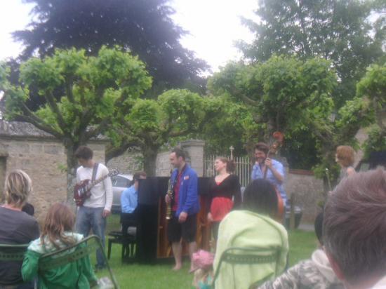 Quartier Libre Orchestra
