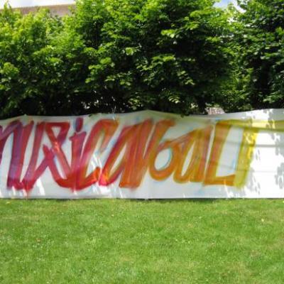 Musicavoult, 13 et 14 juin, 2009