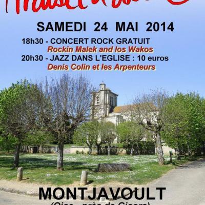 Musicavoult - affiches historiques